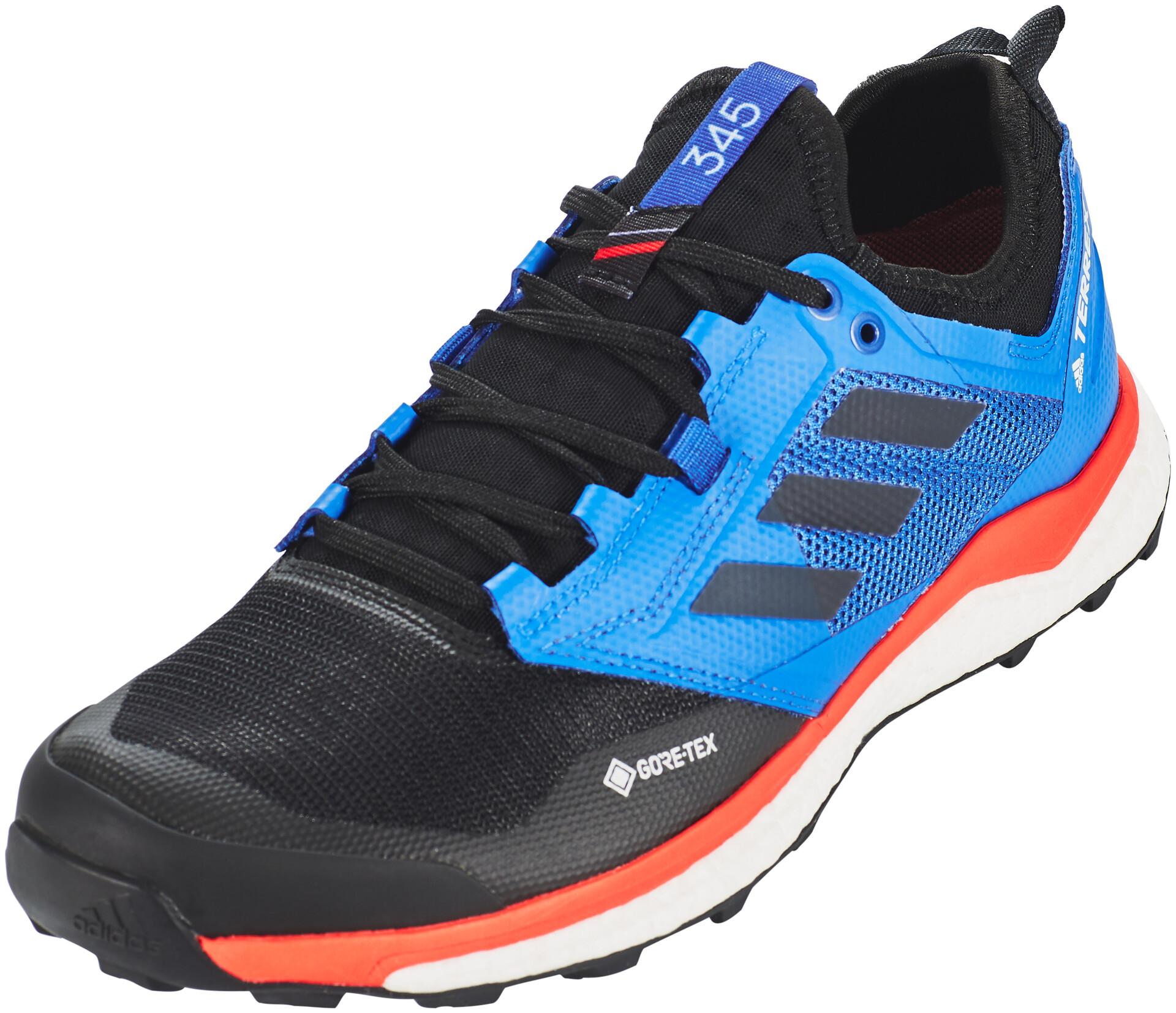 adidas TERREX Agravic XT GTX Schoenen Heren, core black/core black/blue  beauty